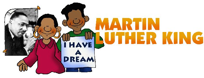 Martin Luther King's Birthday Lesson Plans & Games for Kids