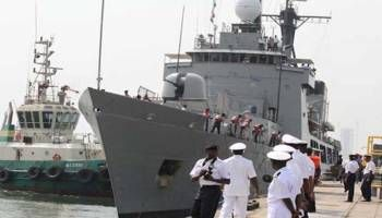 Family and friends have been left in complete shock after a Nigerian Navy admiral was found dead...
