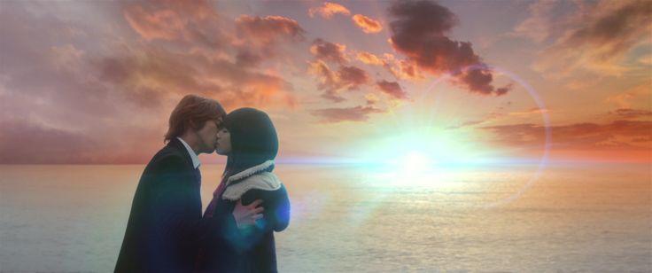 a short distance relationship movie japanese suicide