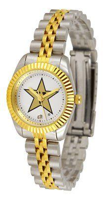 Vanderbilt University Commodores Executive - Ladies - Women's College Watches by Sports Memorabilia. $143.45. Makes a Great Gift!. Vanderbilt University Commodores Executive - Ladies