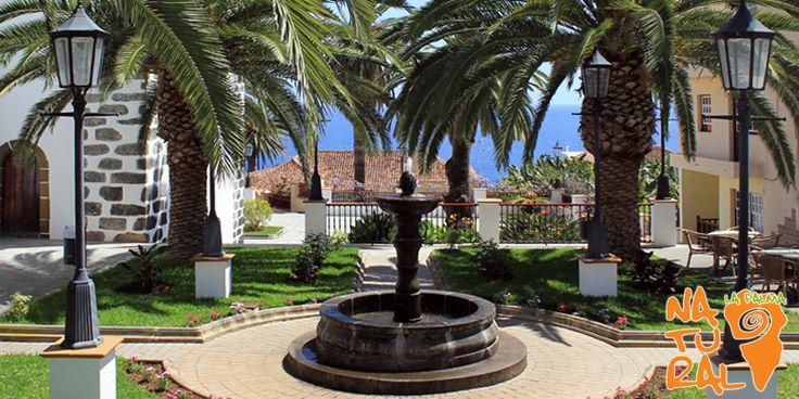 10 motivi per visitare l'Isola de La Palma, Canarie © 2016 La Palma Natural - Isola de La Palma