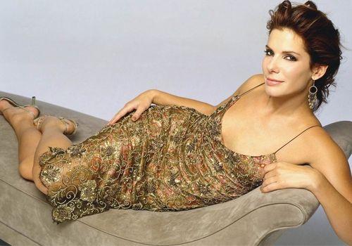 Sandra Bullock named 'World's Most Beautiful Woman' for 2015 ...