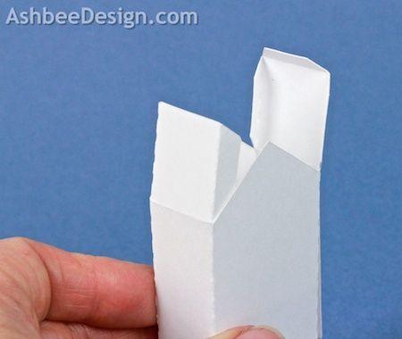 Бумажное 3D дерево   Мастер Поделок