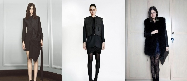 Fashion consultant Yasmin Sewell has announced the three new recipients of her mentoring scheme that aims to nurture new talent. To read more about Reece Hudson, Joe Duke and Elliot Atkinson visit:  http://www.styleintro.com/articles,show,114,rising-stars.html