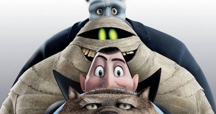 'Hotel Transylvania 2' Trailer #2 Heads to Monster School -- Drac is worried that his half-human, half-vampire grandson isn't going to live up to the legend in the full-length 'Hotel Transylvania 2' trailer. -- http://movieweb.com/hotel-transylvania-2-trailer-2/
