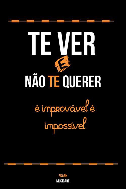 impossível :/ IMPOSSIVEL