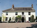 Holiday House in Newton Abbot, South Devon, England E13511