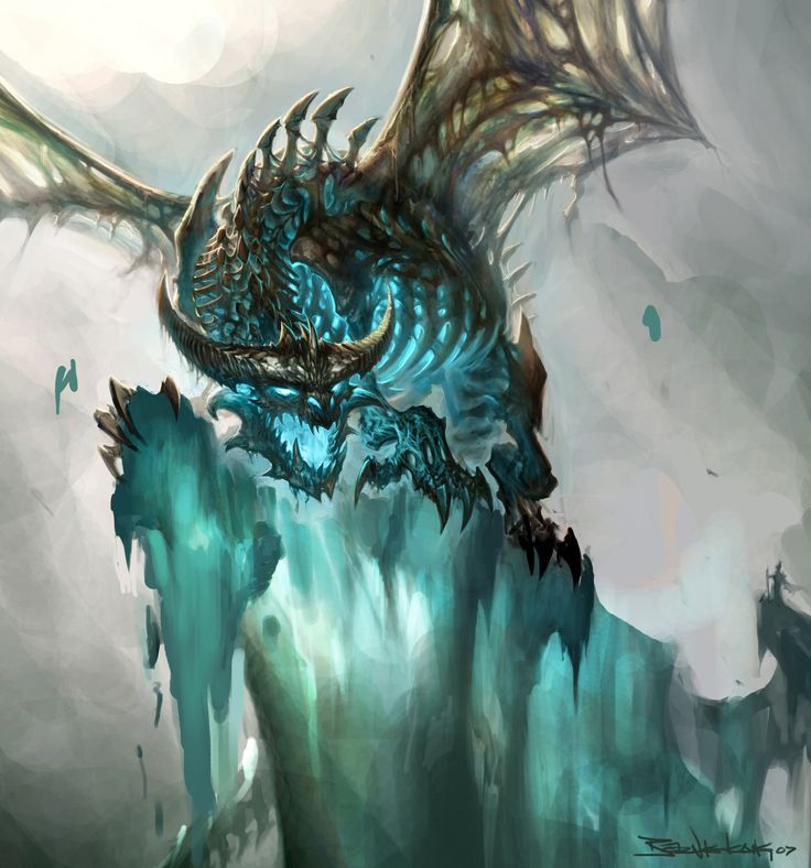 Dragon Mage - Hearthstone Decks