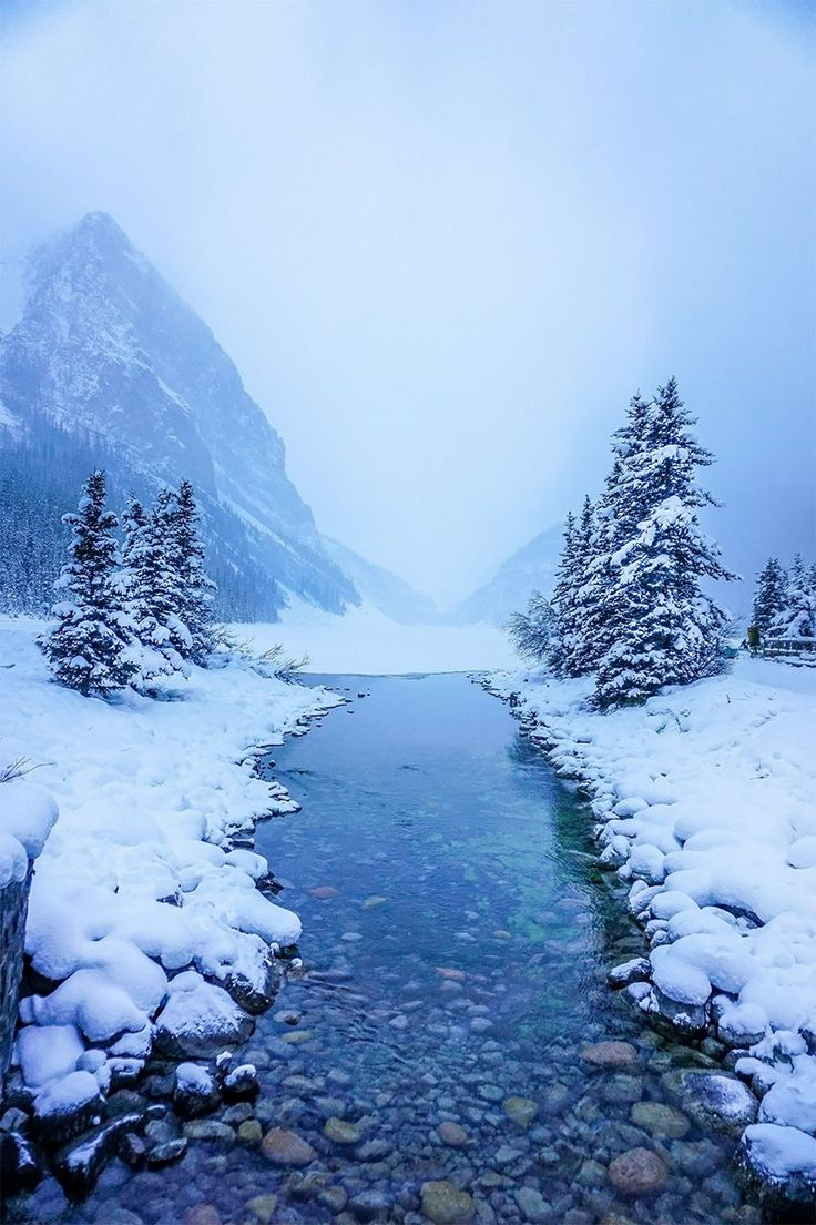 10 photos that will make you want to visit Banff and