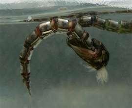 larvas para pescar