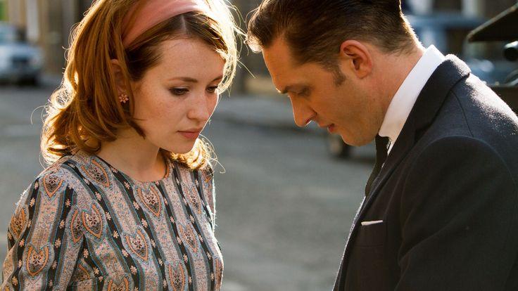 Legend, Best Movies, Tom Hardy, crime (horizontal) in 2020 | Tom hardy ...