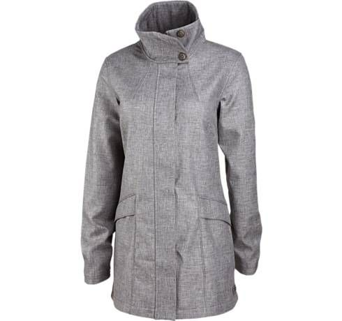 Isola Stroller Jacket - Women's - Heavy Jackets - JWF21473-015 | Merrell