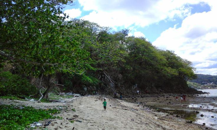 Radi The Explorer: PARE PARE - PANTAI LUMPUE  Hokeh, next trip saya a...