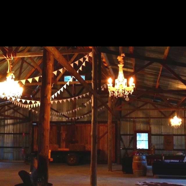 Wedding. The Barn - Wallington, Victoria - Australia.