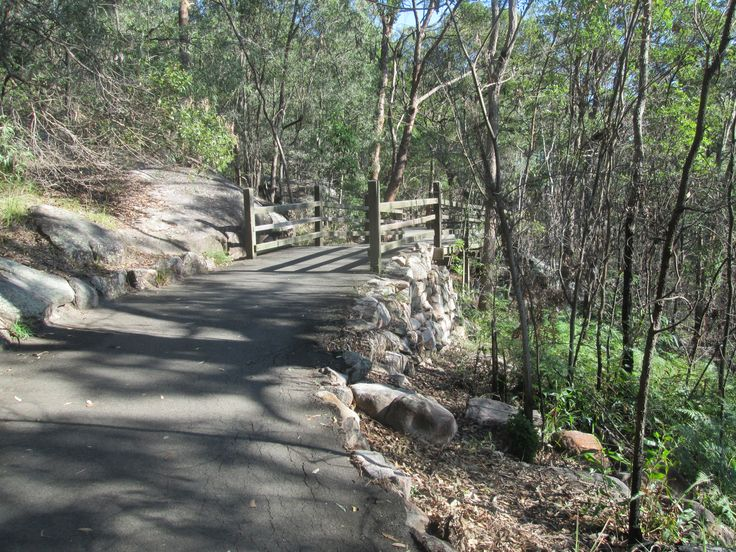 Toohey Forest Park, Nathan, Brisbane, QLD
