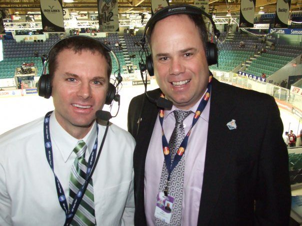 Kelowna Rockets Play-by-Play Announcer to Call 1,000th Regular Season Game