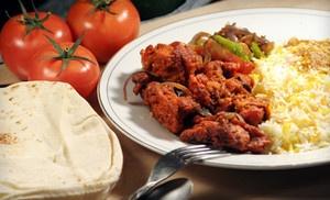 Priya Indian Delicacies