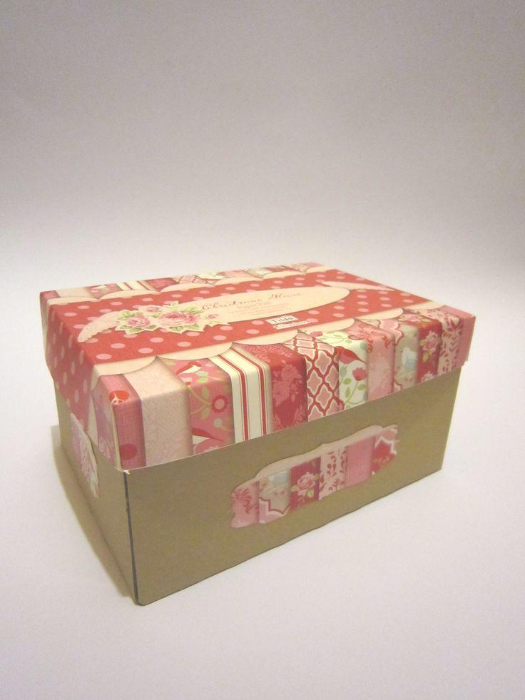 Tároló doboz 3.