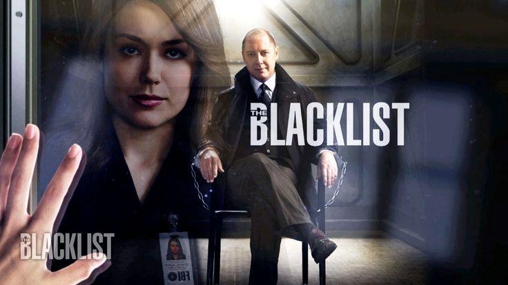 the blacklist tv show | THE BLACKLIST (2013) TV Show Trailer: FBI Criminal + Profiler Team up ...