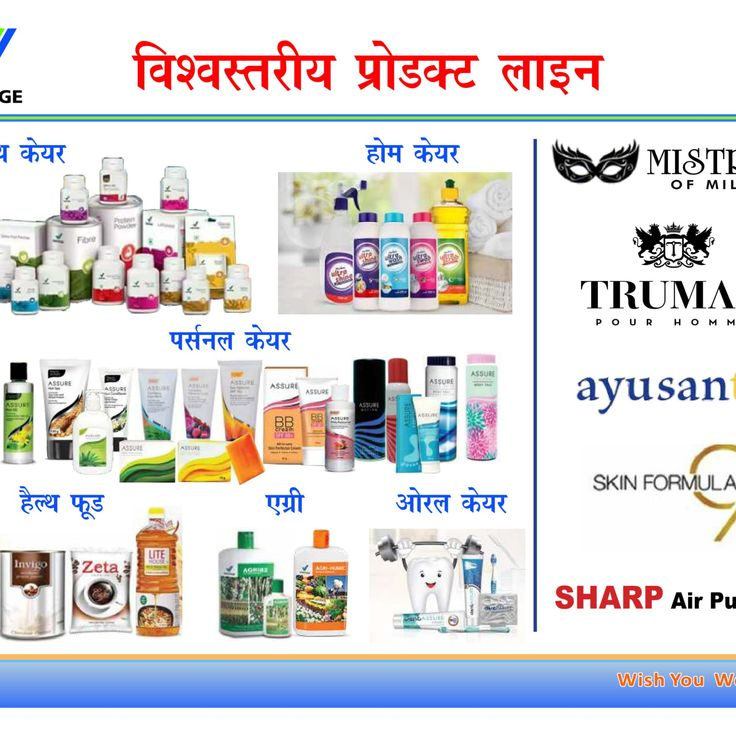 Vestige a Indian MLM Company Growing Since 2004. To join