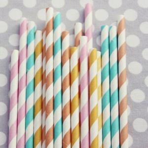striped paper straws: Stripey Straws, Sweet, Striped Straws, Stripy Straws, Parties, Paper Straws, Party Straws, Adorable Straws