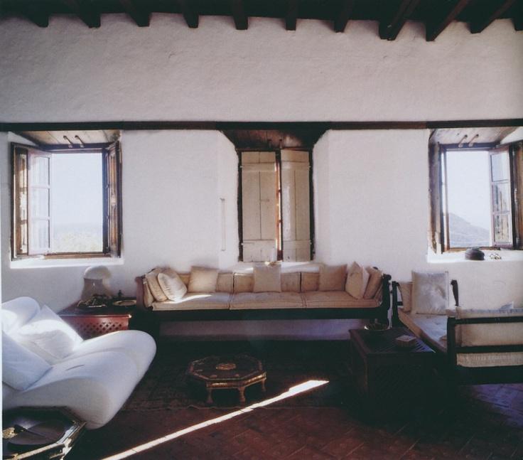 1000 images about vintage historic interiors on pinterest for John stefanidis interior design