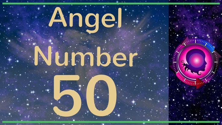 Angel Number 50: The Meanings of Angel Number 50