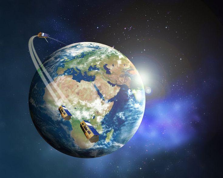 Airbus: satélite de radar PAZ foi lançado com sucesso