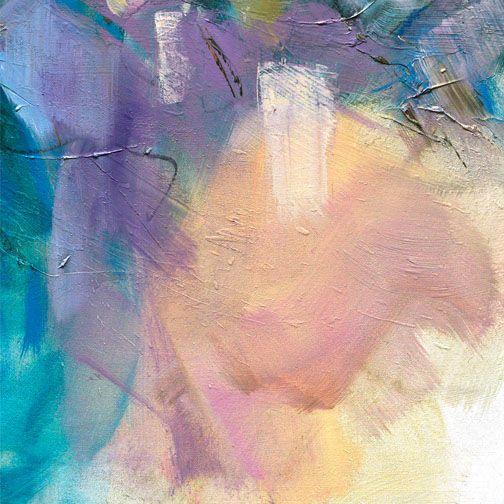 When Cupid Wins   Painting by Anna Razumovskaya