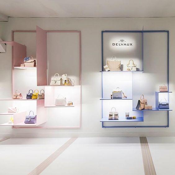 Department Store Design Interior Store Shelves Design Store Interiors