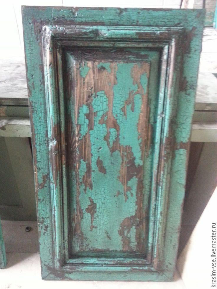 Патинирование дверей своими руками фото месяц
