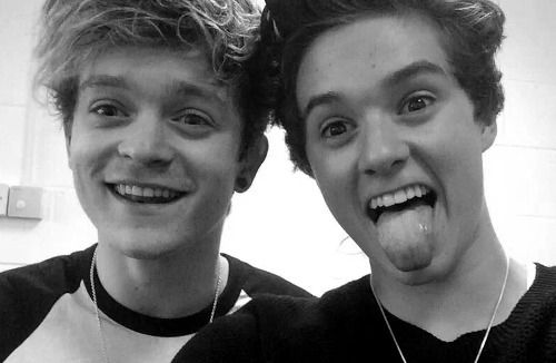 Connor Ball & Bradley Simpson❤️❤️❤️❤️