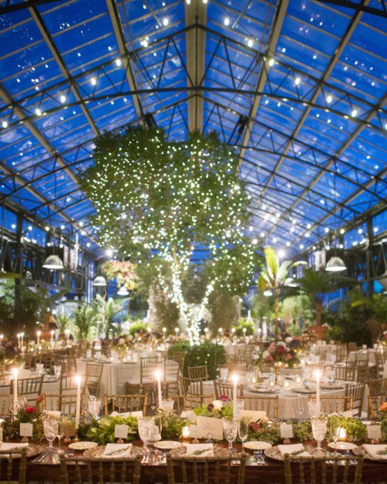 Outdoor Wedding Venues, Michigan