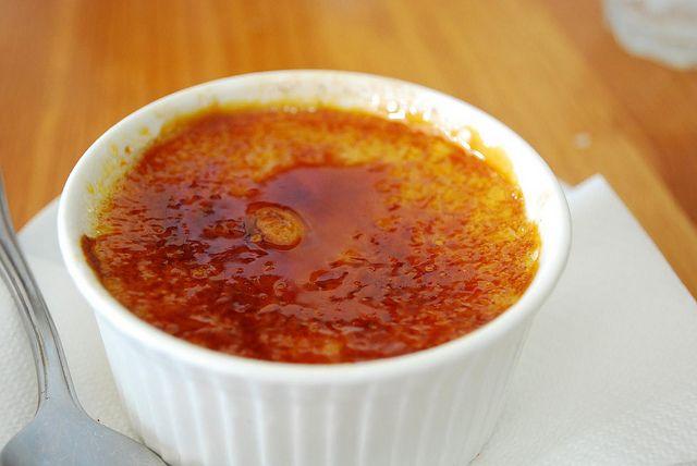 Crema Catalana Bimby