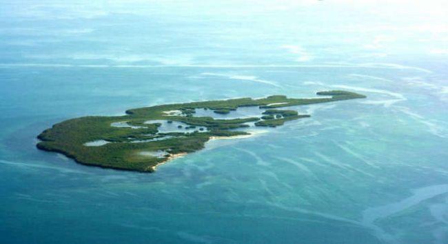 Islas en venta en el mundo