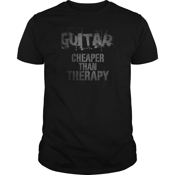 Guitar therapy