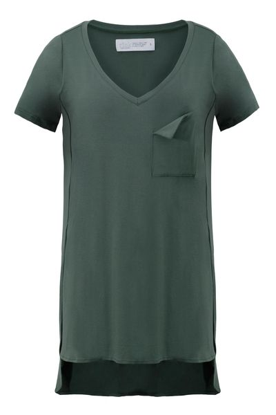 LOVER SIZE military green