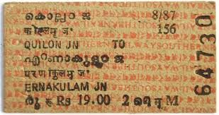 Image result for train timetable board india