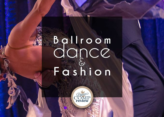All You Can See Ballroom Dance Fashion - Dance Comp Review
