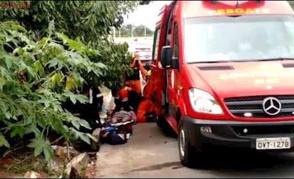 VEJA VÍDEO – Homem morre após ter parada cardíaca enquanto andava de bicicleta