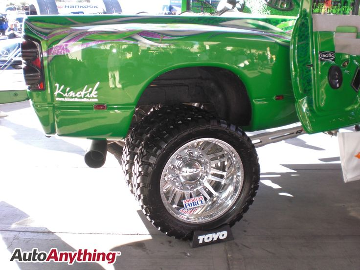 Custom 26 Dually Rims Find the Classic Rims of Your Dreams - www.allcarwheels.com