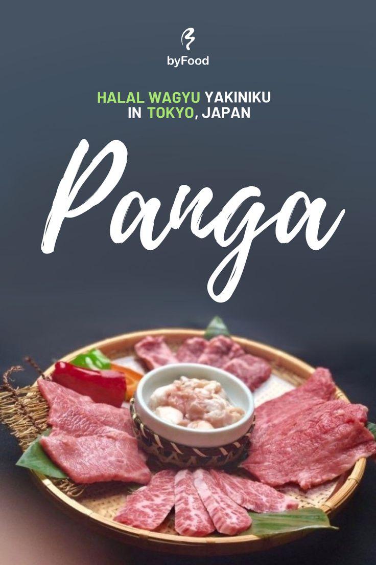 Premium Halal Yakiniku In Tokyo Japan 2020