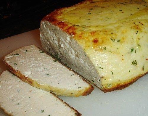 Как приготовить домашний сыр 0