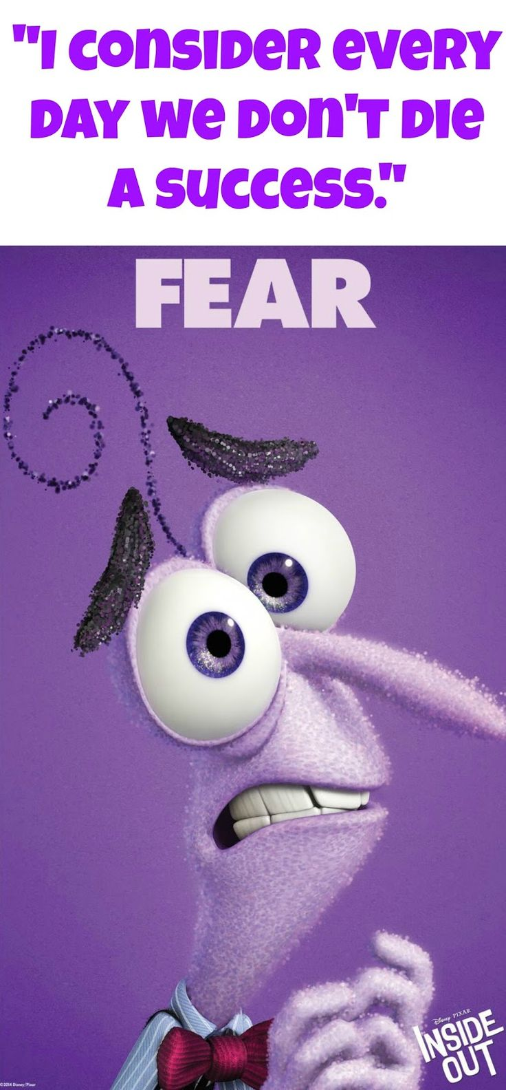 Inside Out Pixar Sadness Quotes Quotesgram: Anger Inside Out Quotes - Google Search