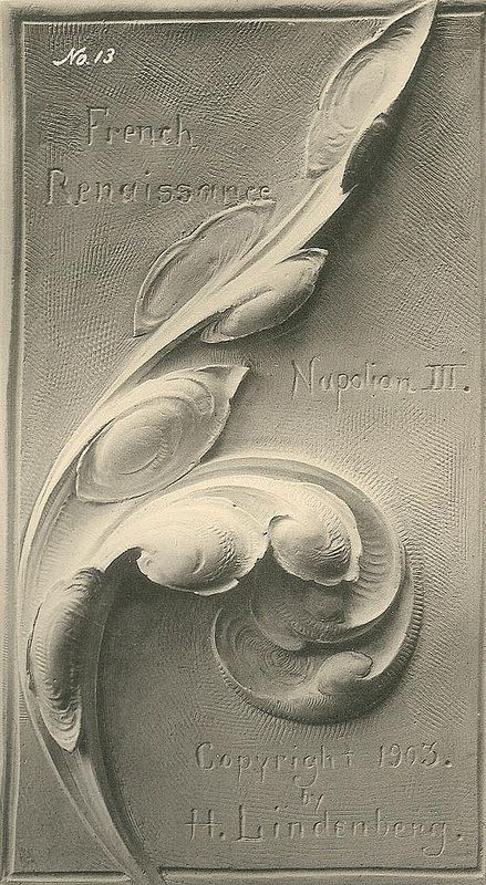 Acanthus-plate13-Renaissance_French-lg | Flickr - Photo Sharing!