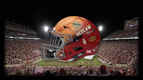 #BoomerSooner Football #OU Game Day #Weather #Oklahoma