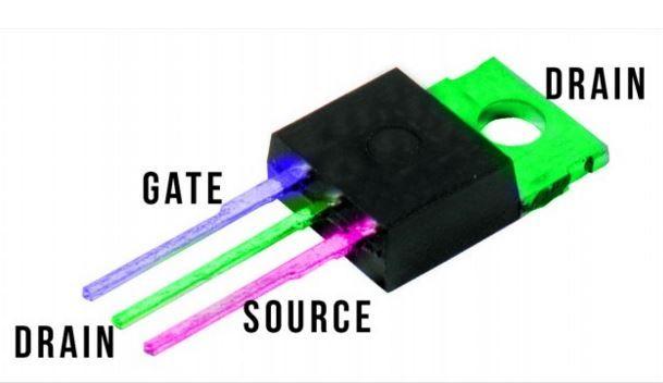 How To Use MOSFET: Beginner's tutorial using field-effect transistor http://blog.oscarliang.net/how-to-use-mosfet-beginner-tutorial