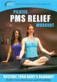 Pilates PMS Relief Workout: Gentle Core, Resistance and Flexibility [DVD] [2011]