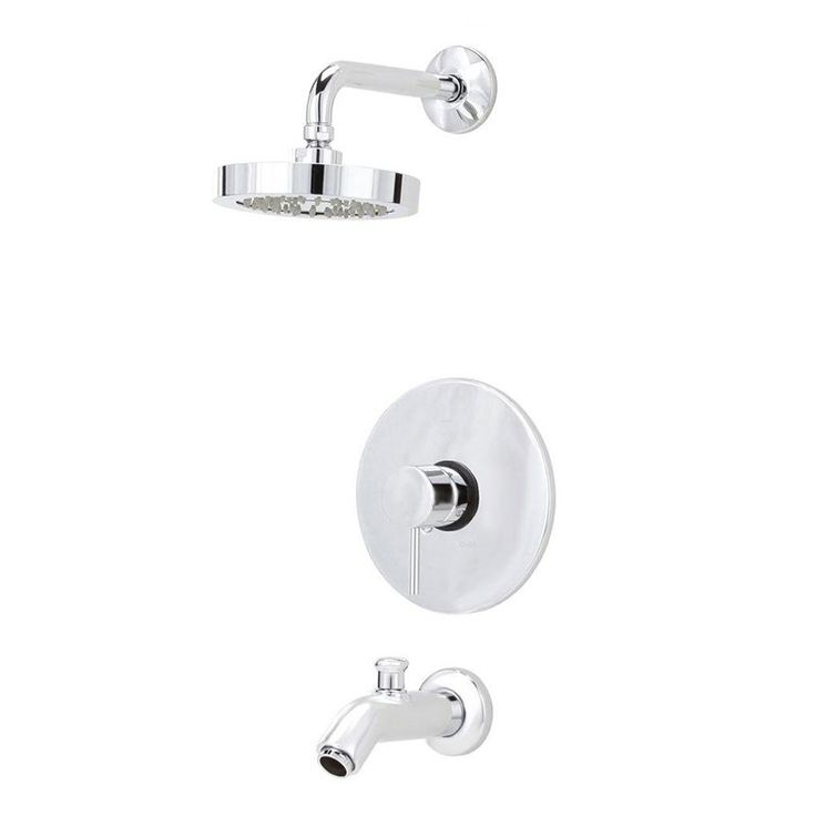 1000 Ideas About Tub And Shower Faucets On Pinterest