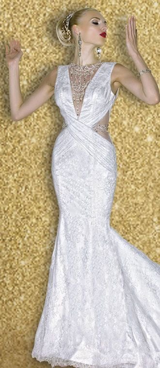 Yumi Katsura Bridal Couture  Omg so so so in love!!